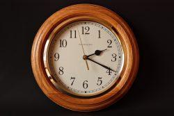 laikrodis dovanoti