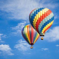 dovana oro balionai