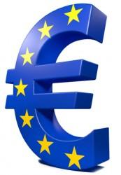 euro ženklas