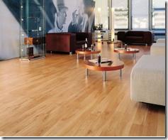 laminuotos grindys