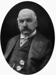 J.P. Morganas